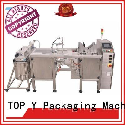 reliable packaging line integration machine with good price for industry