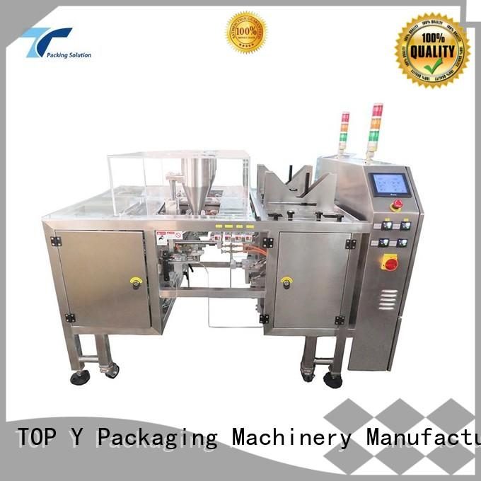 quality small pouch packing machine price series for bag making
