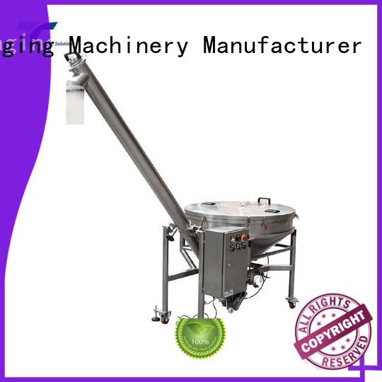 TOP Y Packaging Machinery Manufacturer sturdy filling and packaging machines factory price for bag filling