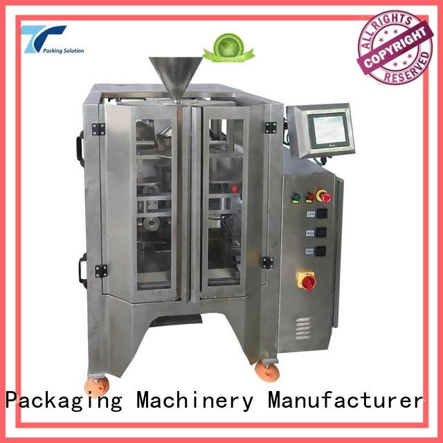 TOP Y Packaging Machinery Manufacturer vertical vertical packaging machine inquire now for bag sealing