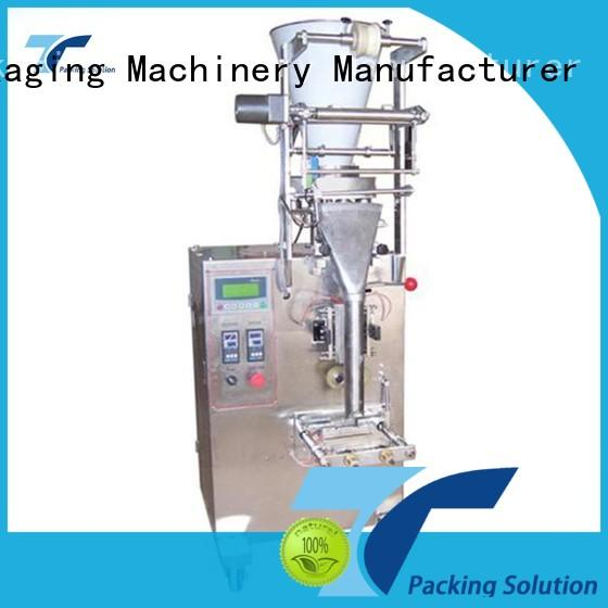 practical form fill and seal machine machine manufacturer for industry