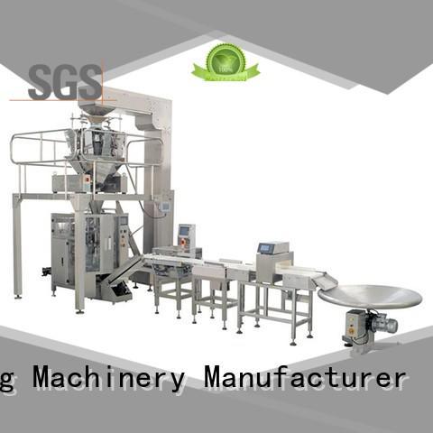 line Custom low cost best horizontal packaging machine TOP Y Packaging Machinery Manufacturer packaging