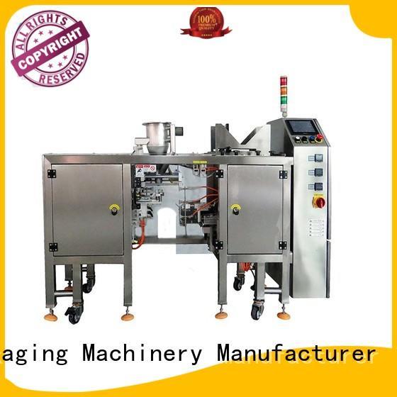 powder pouch packing machine yvf1 mini pouch packing machine manufacturer manufacture