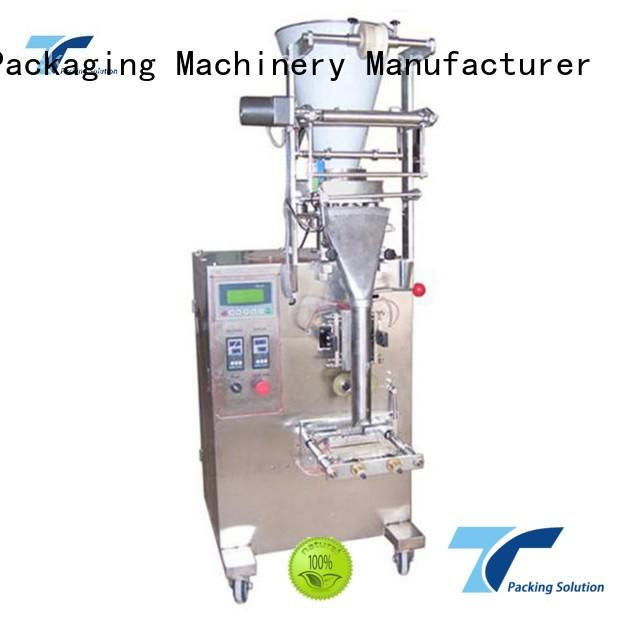 pouch small OEM automatic packing machine TOP Y Packaging Machinery Manufacturer