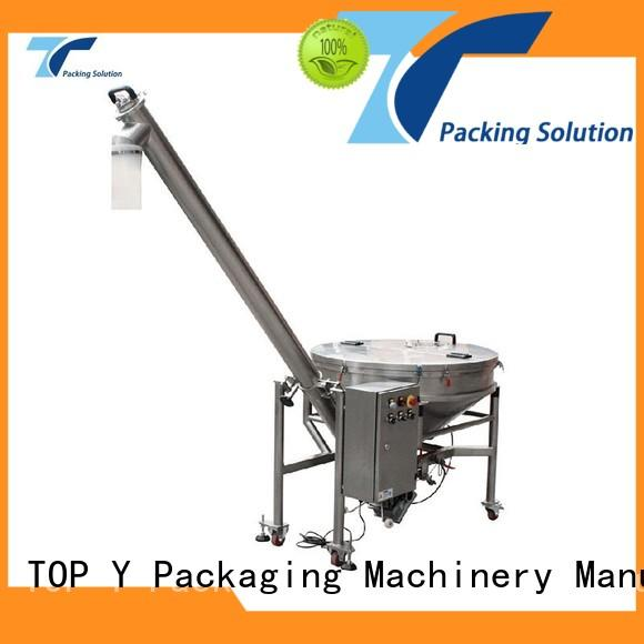 sturdy form fill and seal machine for sale top personalized for bag outfeed