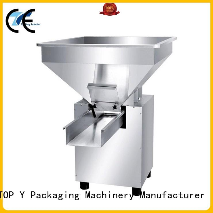 auxiliary powder pouch packing machine hot sale best TOP Y Packaging Machinery Manufacturer Brand