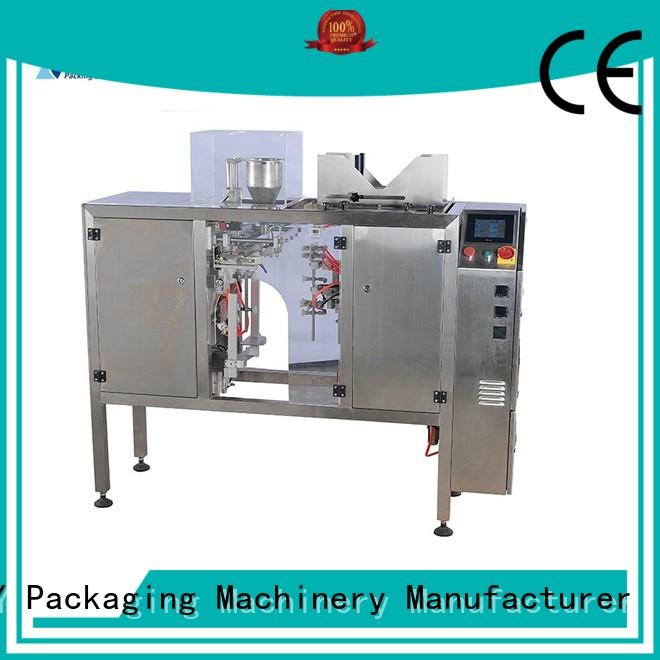 Wholesale ymdpt powder pouch packing machine TOP Y Packaging Machinery Manufacturer Brand
