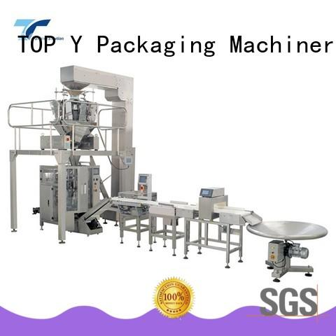 durable powder sachet filling machine factory for commercial TOP Y Packaging Machinery Manufacturer