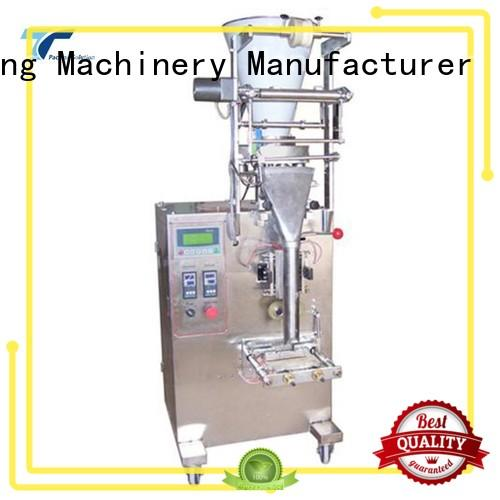 granule vffs machine manufacturer for industry TOP Y Packaging Machinery Manufacturer