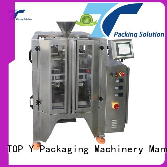 durable vffs packaging machine bagger inquire now for bag sealing