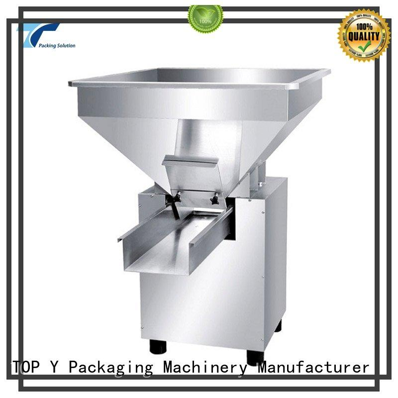 TOP Y Packaging Machinery Manufacturer yvf1 vffs machine price supplier for bag sealing