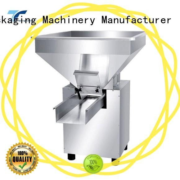 acclivitous form fill seal packaging machine auxiliary yac personalized for bag sealing