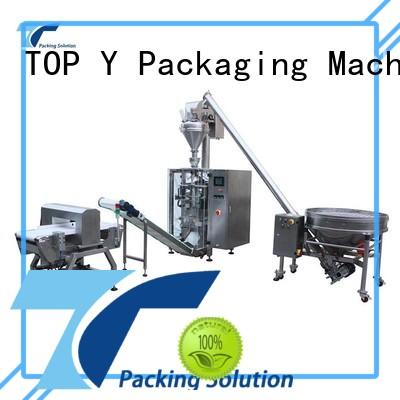TOP Y Packaging Machinery Manufacturer durable packaging line manufacturer factory for commercial