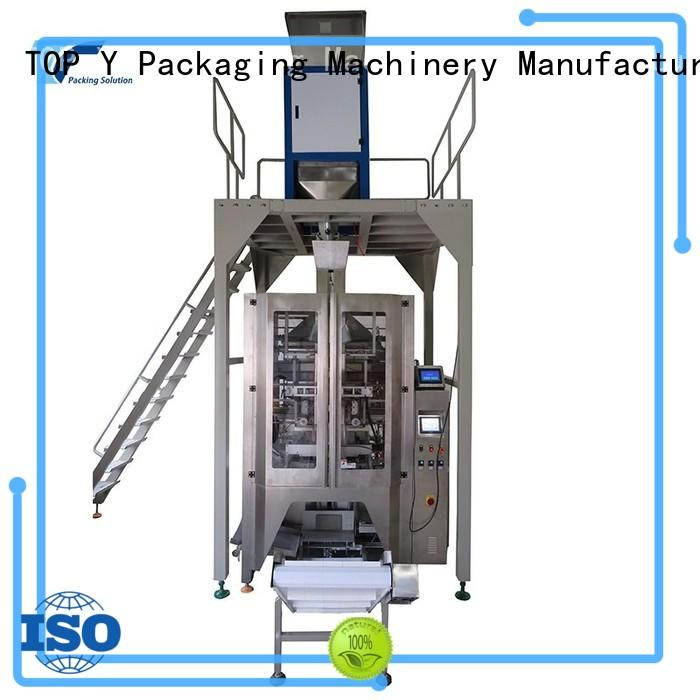 automatic form fill and seal machine for sale design for bag making