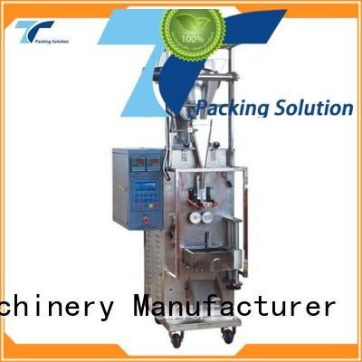 TOP Y Packaging Machinery Manufacturer dxd50y vffs packaging machine from China for industry