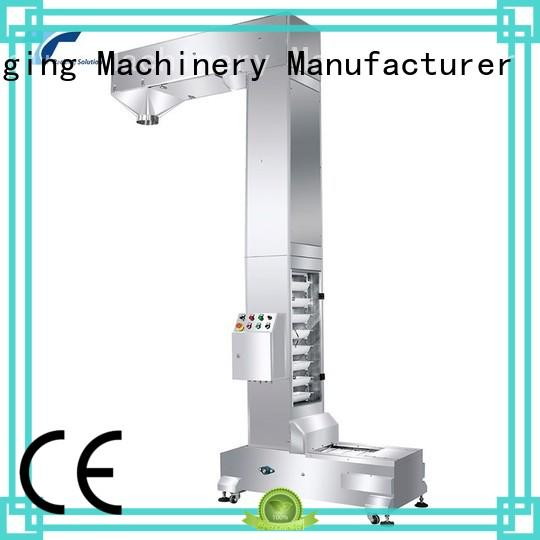 professional form fill seal packaging machine auxiliary manufactures factory price for bag filling