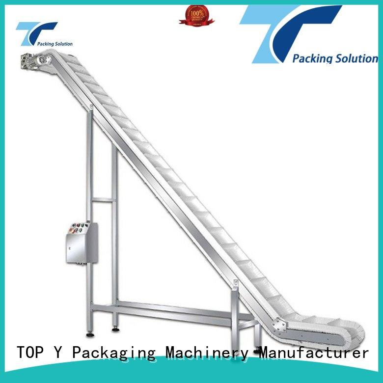 acclivitous auxiliary form fill seal packaging machine manufactures wholesale for bag making