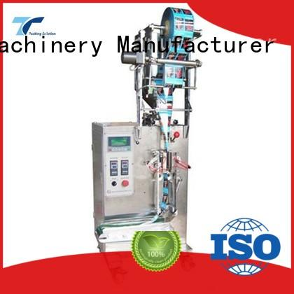hot selling packing machine for food products pouch directly sale for milk