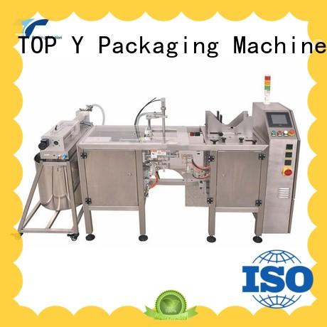 durable fully automatic packing machine packaging design for factory