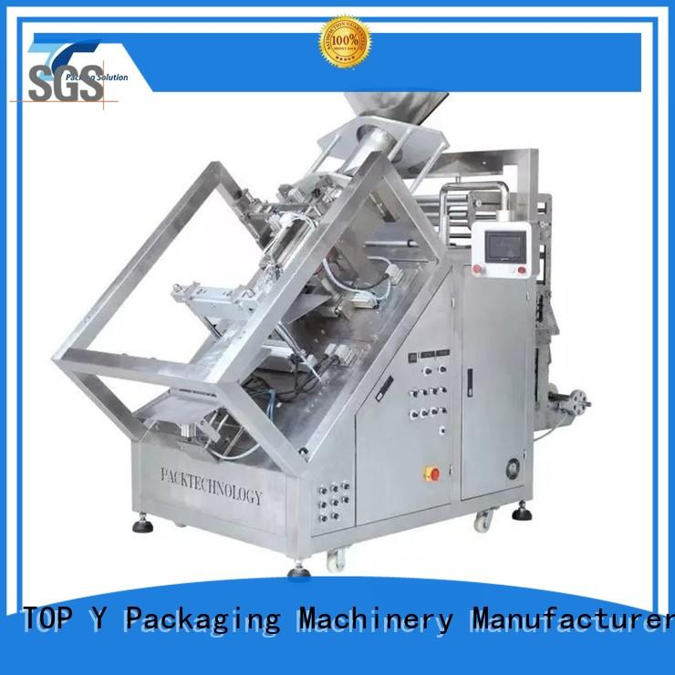 durable form fill and seal machine fill factory for bag filling