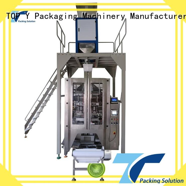 reliable vffs machine bagging with good price for bag outfeed