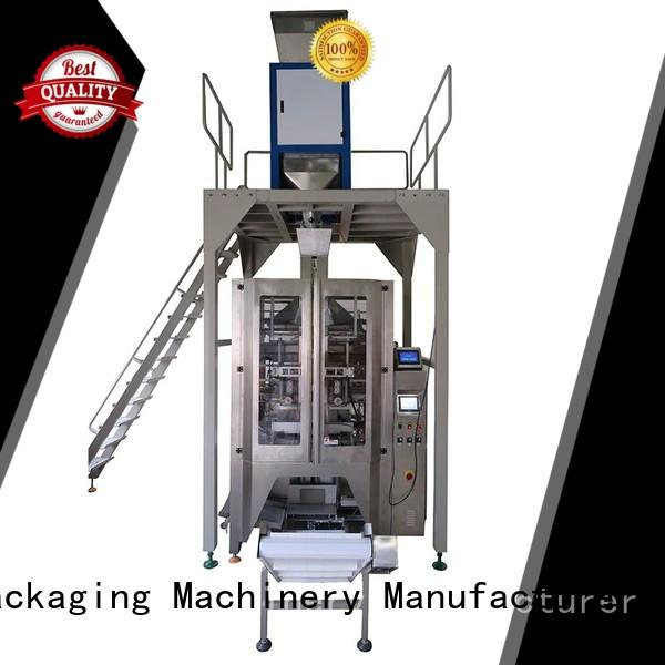 TOP Y Packaging Machinery Manufacturer Brand filling best yqsm vertical form fill seal packaging machines