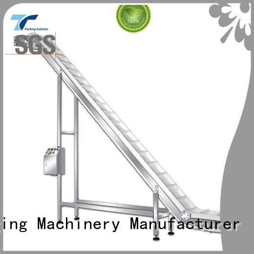 yac seal TOP Y Packaging Machinery Manufacturer Brand auxiliary vertical form fill seal packaging machines