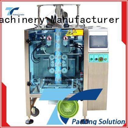 form form fill seal machine factory for bag filling TOP Y Packaging Machinery Manufacturer