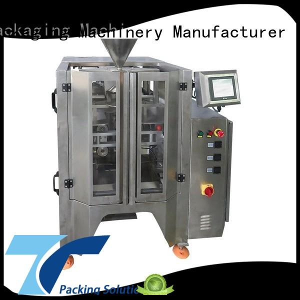 equipment ysc1 feeder hot selling automatic packing machine TOP Y Packaging Machinery Manufacturer