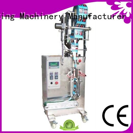 pouch efficient CE TOP Y Packaging Machinery Manufacturer Brand automatic packing machine