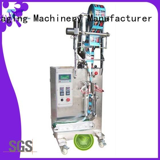 TOP Y Packaging Machinery Manufacturer hot selling filling and sealing machine directly sale for industry