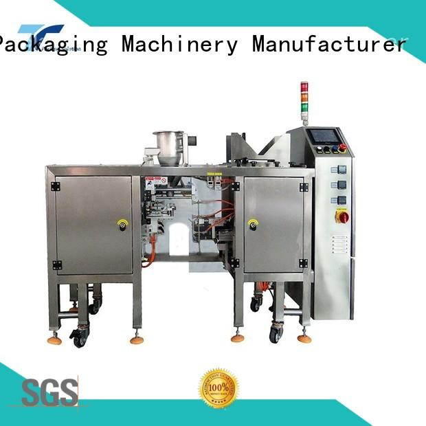 hot selling liquid pouch packing machine filling manufacturer for bag sealing