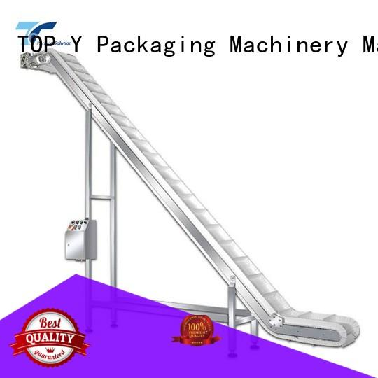 vibratory auxiliary form fill seal packaging machine manufactures wholesale for bag sealing