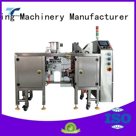 powder pouch packing machine professional Bulk Buy vertical TOP Y Packaging Machinery Manufacturer