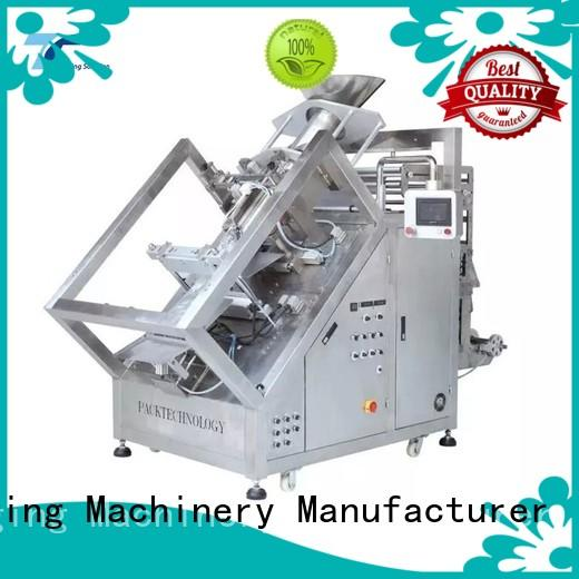 vertical form fill seal packaging machines Top Y new automatic packing machine high quality TOP Y Packaging Machinery Manufacturer Brand