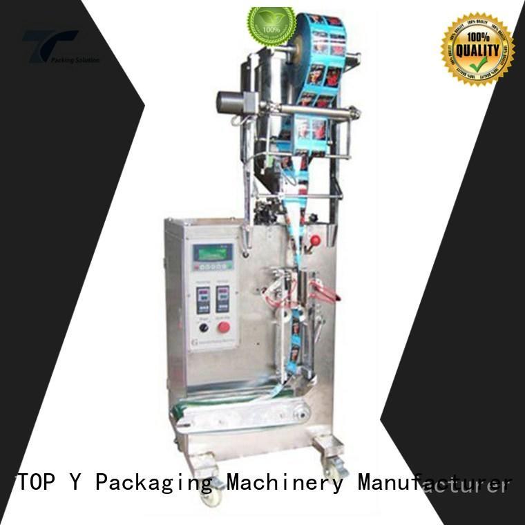 quality automatic packing machine powder customized for powder
