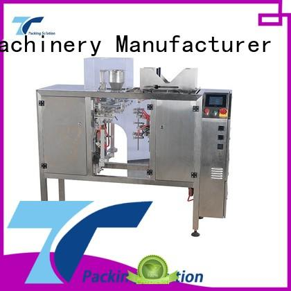 professional low cost TOP Y Packaging Machinery Manufacturer Brand powder pouch packing machine