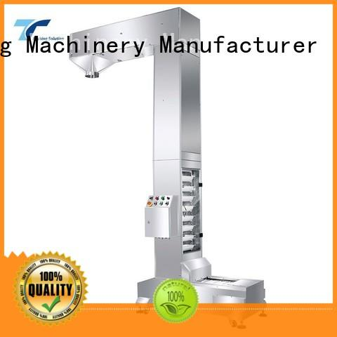 TOP Y Packaging Machinery Manufacturer design vffs machine price supplier for bag making
