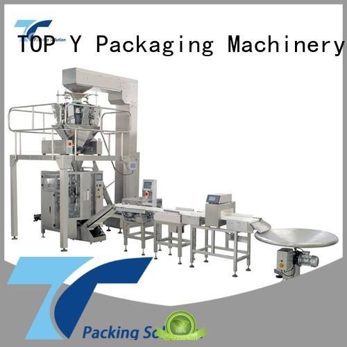 Liquid Packaging Line machine equipment efficient horizontal packaging machine manufacture