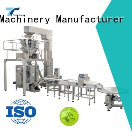 TOP Y Packaging Machinery Manufacturer durable packaging line design design for factory