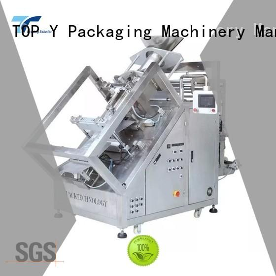 durable form fill and seal machine form inquire now for bag outfeed