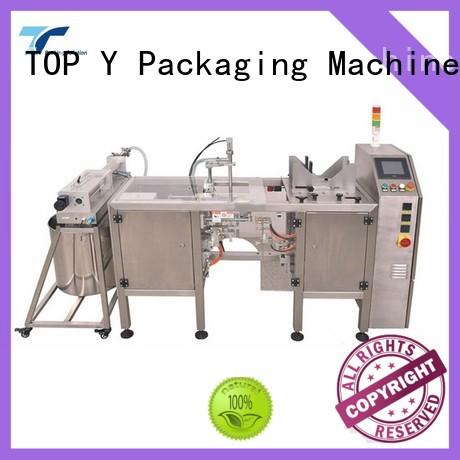 practical horizontal form fill seal machine systems design for commercial