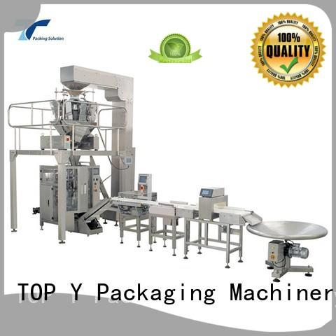 practical packaging line integration liquid factory for industry
