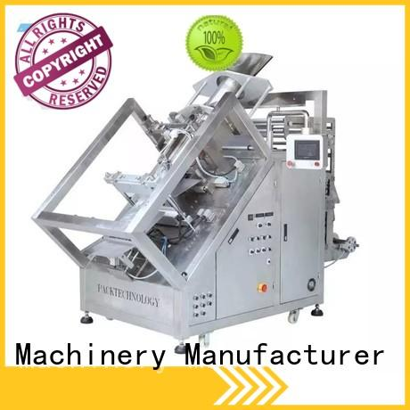 durable filling and sealing machine bagger inquire now for bag filling