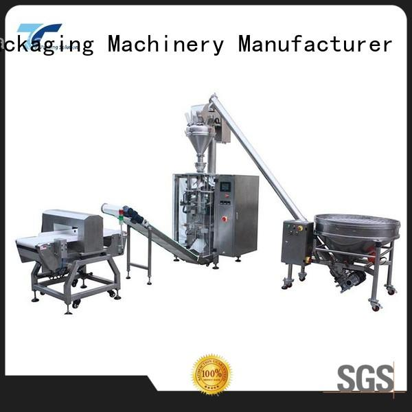 powder sachet filling machine packing for commercial TOP Y Packaging Machinery Manufacturer