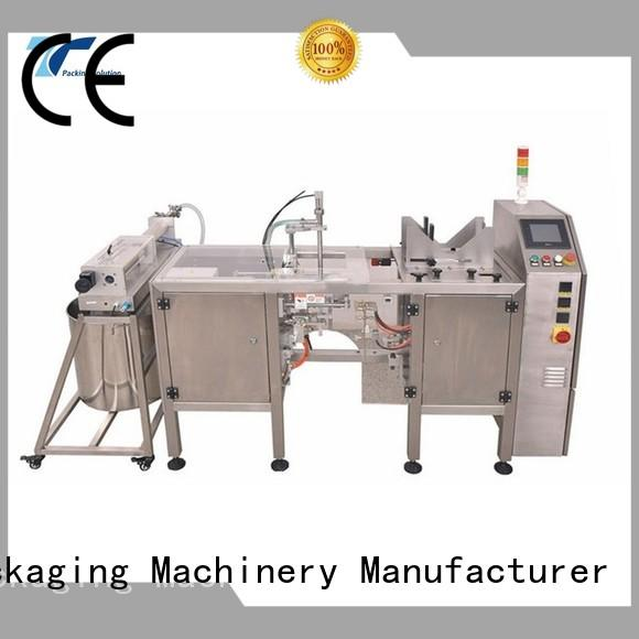 oil filling machine price granule for commercial TOP Y Packaging Machinery Manufacturer