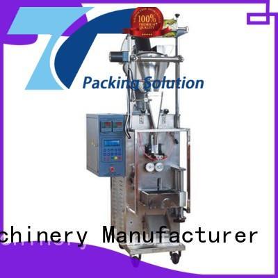 practical automatic packing machine liquid series for milk