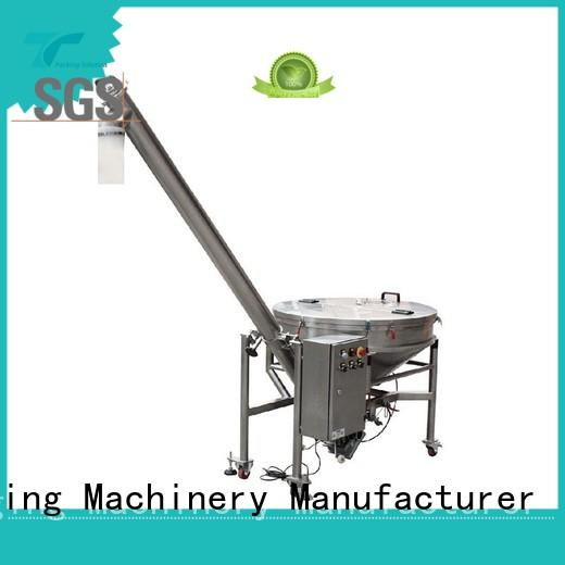 sturdy filling and packaging machines ysc1 personalized for bag making