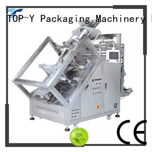 stable form fill seal machine bagging factory for bag sealing
