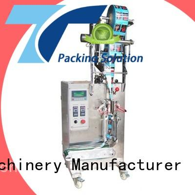 TOP Y Packaging Machinery Manufacturer dxd50f automated packaging machine customized for powder
